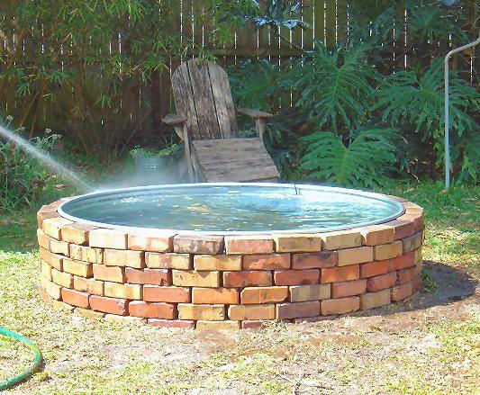 stock tank pool 15