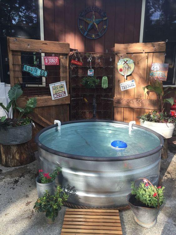 stock tank pool 16