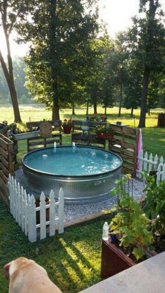 stock tank pool 17