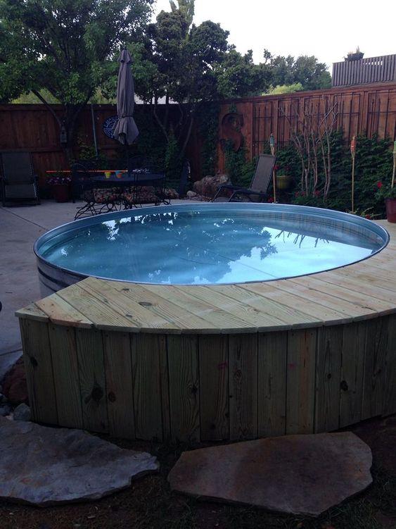 stock tank pool 7