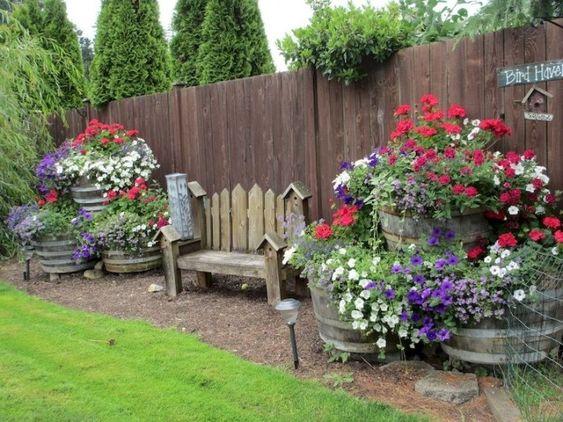 Backyard Decor Ideas 20