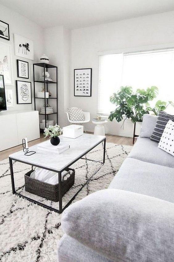 Bohemian Living Room 21