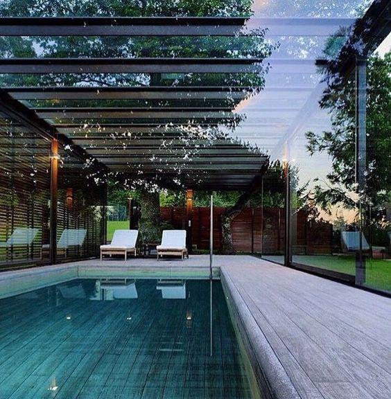 Indoor Swimming Pool Ideas 10