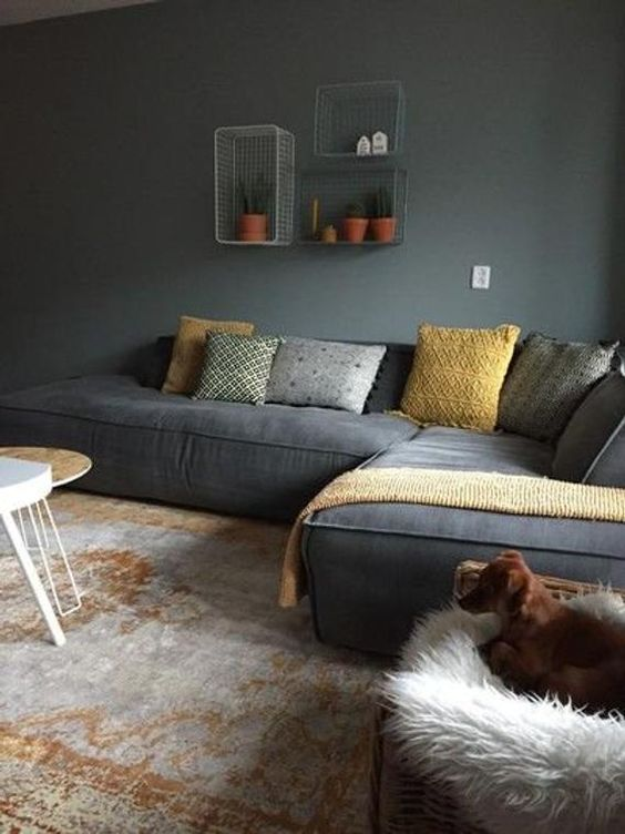 Living Room Colors Ideas 10