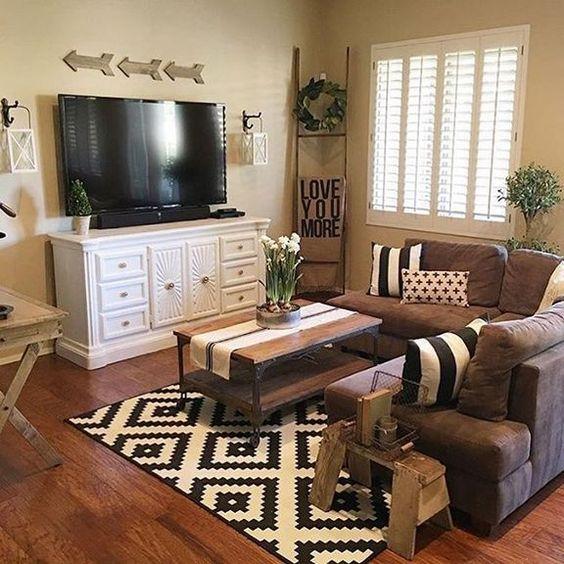 Living Room Colors Ideas 12