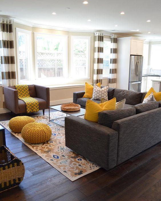 Living Room Colors Ideas 14