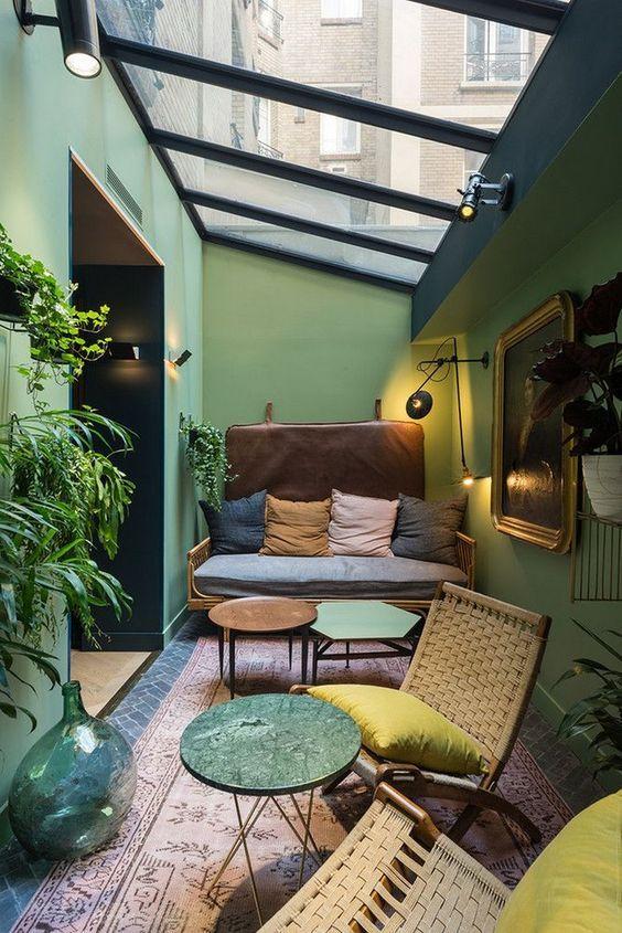 Living Room Colors Ideas 17