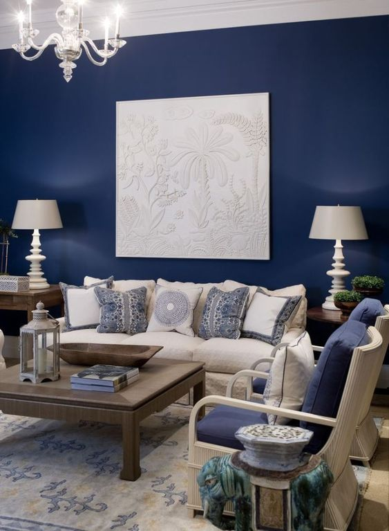 Living Room Colors Ideas 7