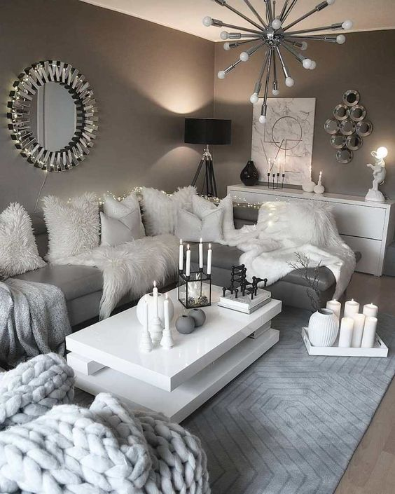 Living Room Colors Ideas 8