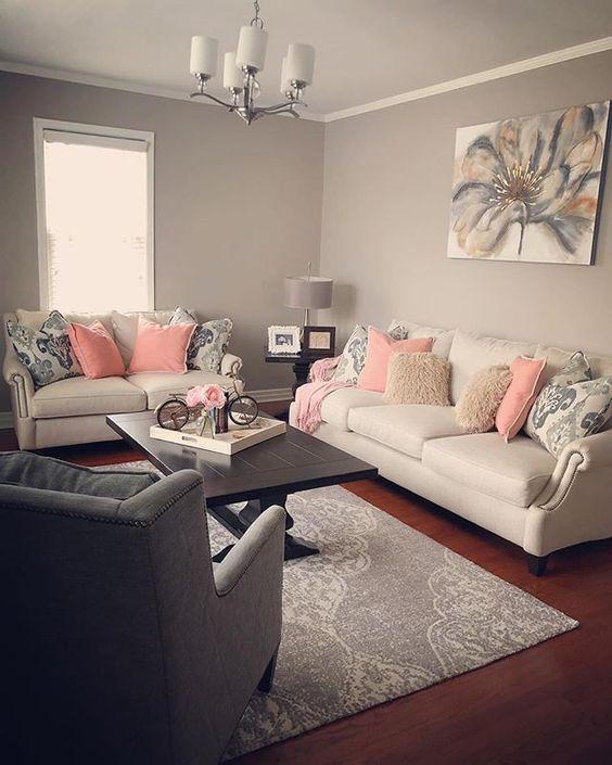 Living Room Colors Ideas 9