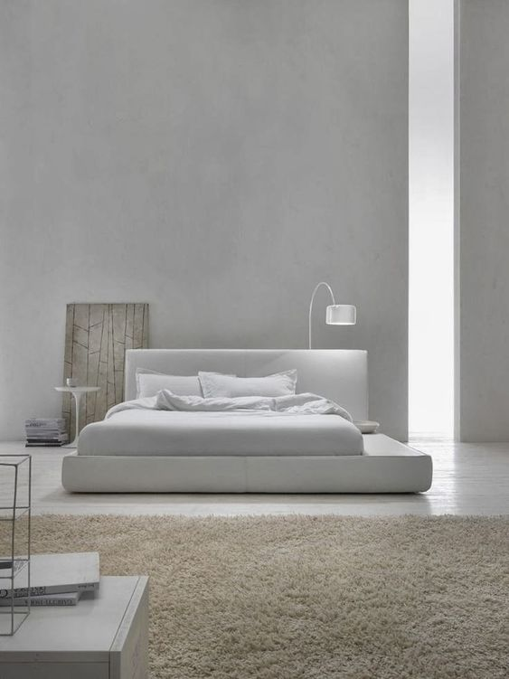 Minimalist Bedroom Ideas 20