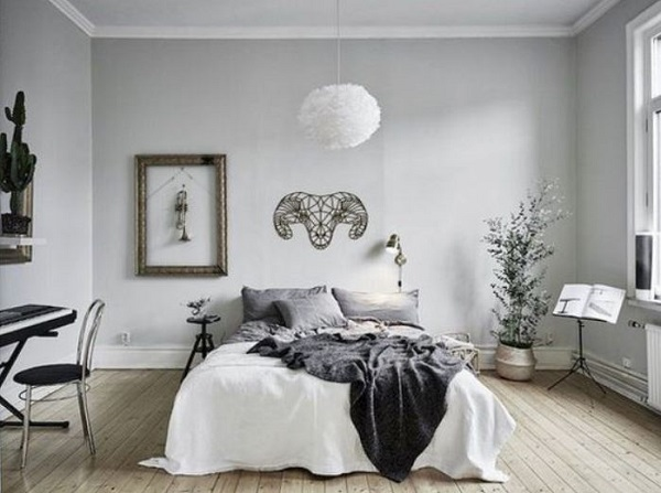 Minimalist Bedroom Ideas feature