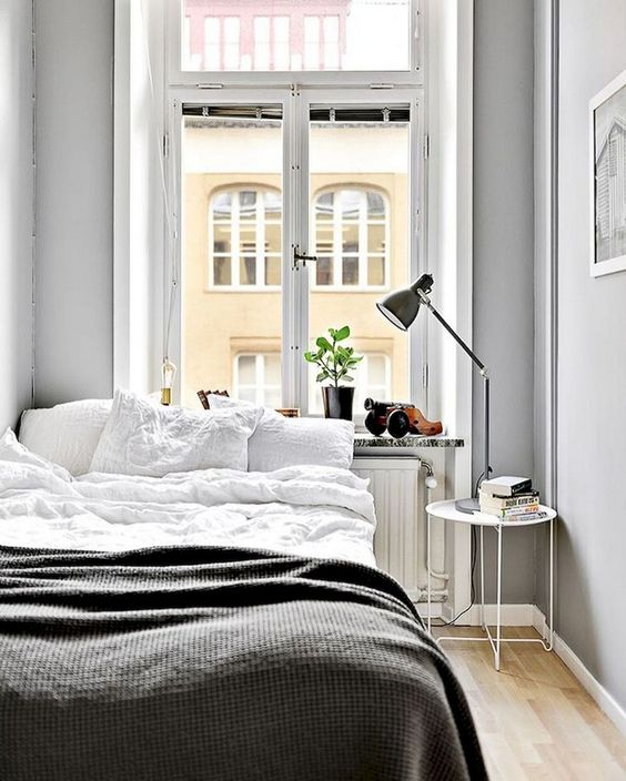 Neutral Bedroom Ideas: Chic Simple Decor