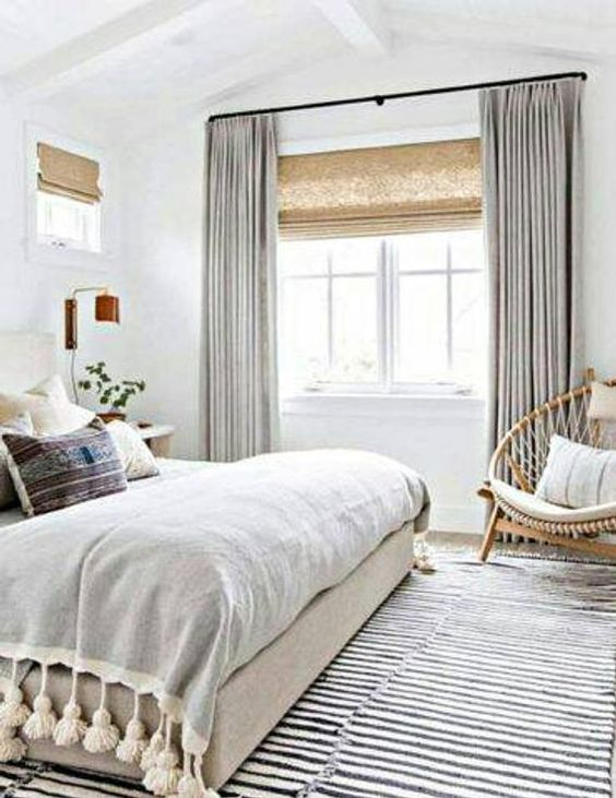 Neutral Bedroom Ideas 13