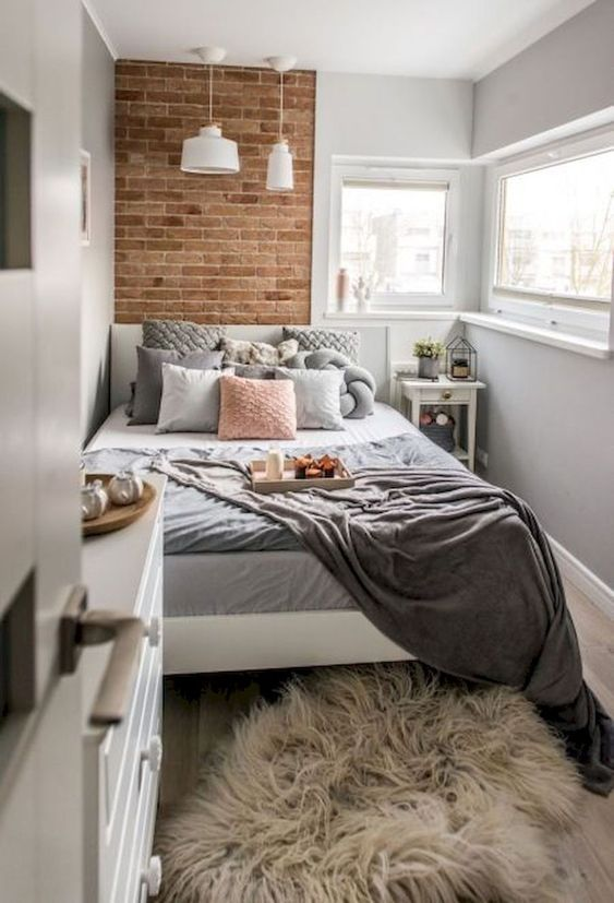 Neutral Bedroom Ideas: Gorgeous Rustic Decor