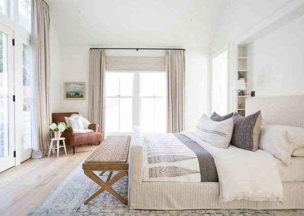 Neutral Bedroom Ideas feature