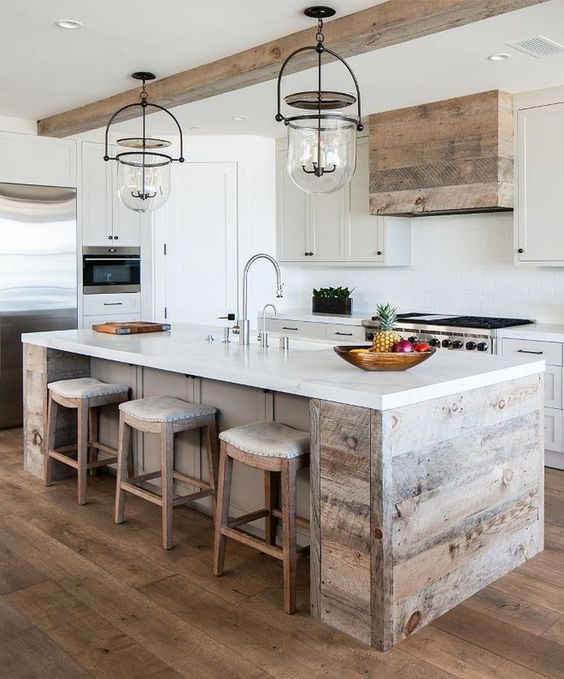 Wood Kitchen Ideas 20