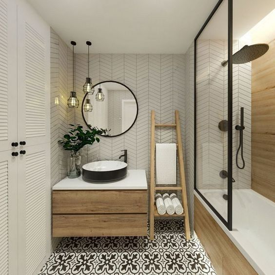 bathroom decor ideas 21