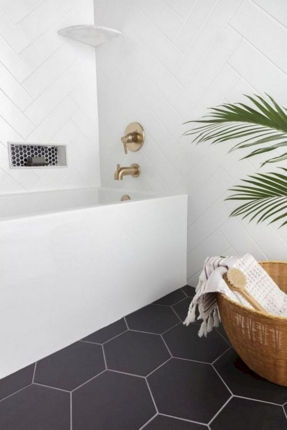 Bathroom Decor Ideas: Stylish Modern Decor