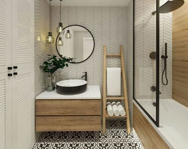 bathroom decor ideas feature