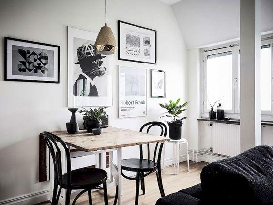 elegant dining room 20