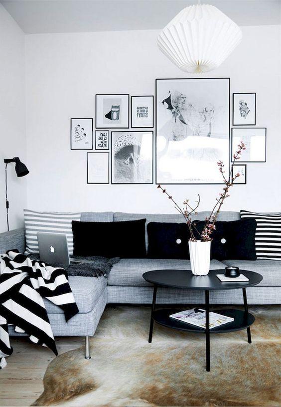white living room ideas 15