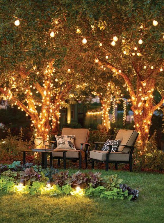 Backyard Furniture Ideas 11