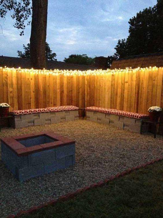 Backyard Furniture Ideas: Simply Creative Decor