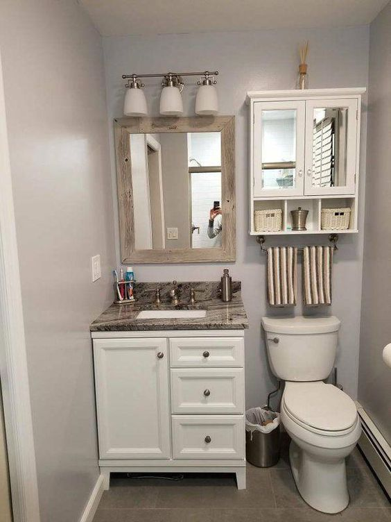 Bathroom Design Ideas 11