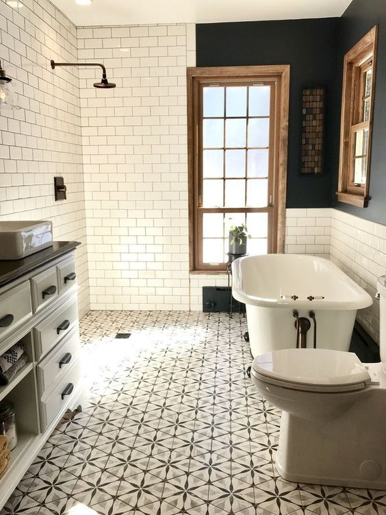 Bathroom Design Ideas 14