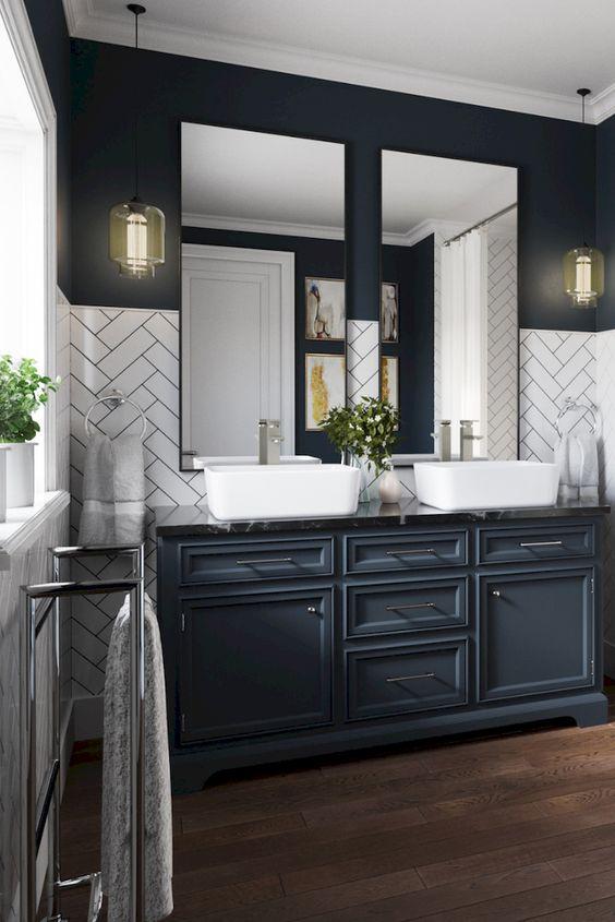 Bathroom Design Ideas 18