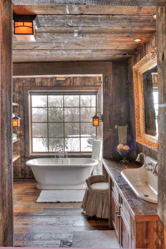 Bathroom Design Ideas 21