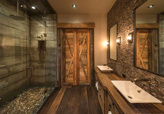 Bathroom Design Ideas 22