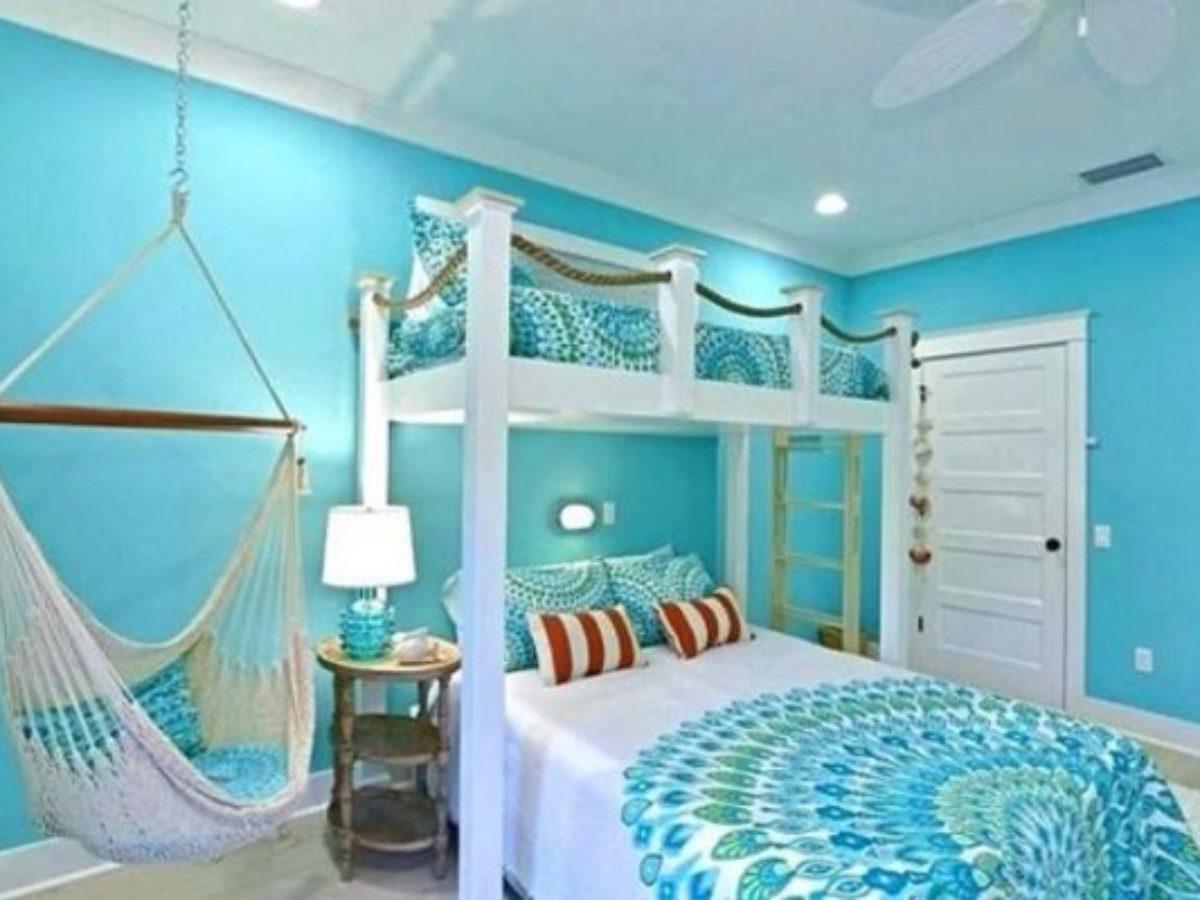 Beach Bedroom Ideas 25 Diy Stylish Decors With Exhilarating Vibe