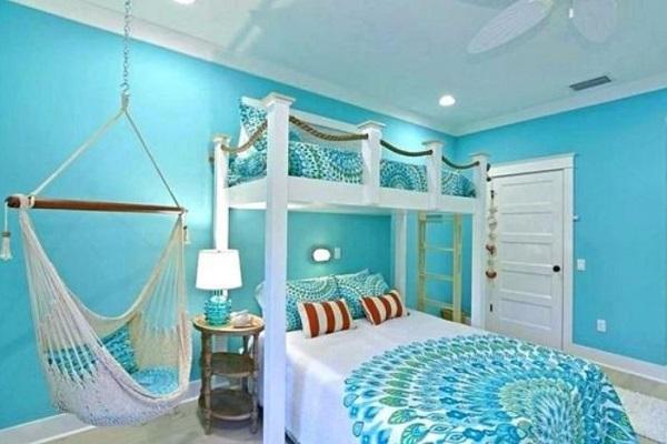 Beach Bedroom Ideas: 25+ DIY Stylish Decors with ...