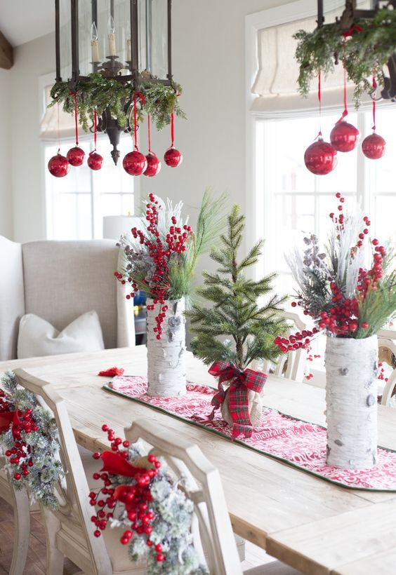 Christmas Kitchen Decorations 16