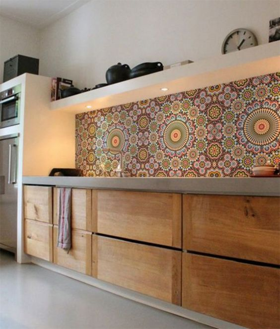 Kitchen Backsplash Ideas 10