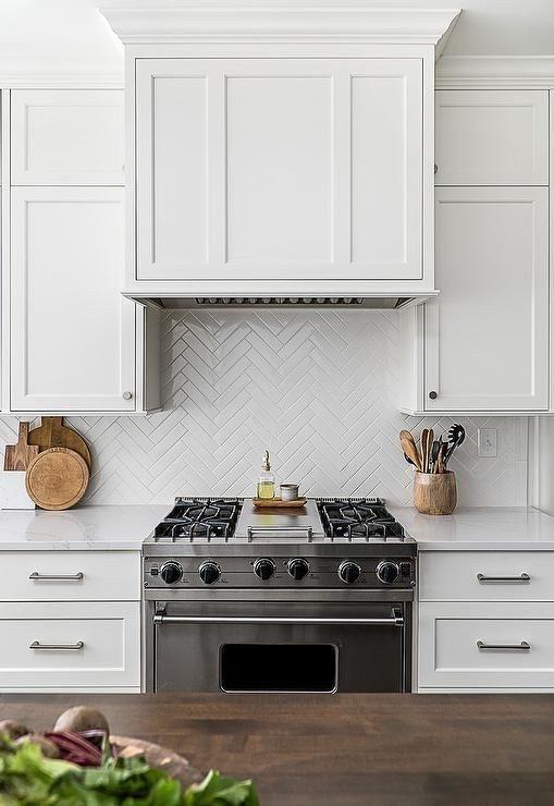 Kitchen Backsplash Ideas 12