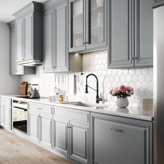 Kitchen Backsplash Ideas 13