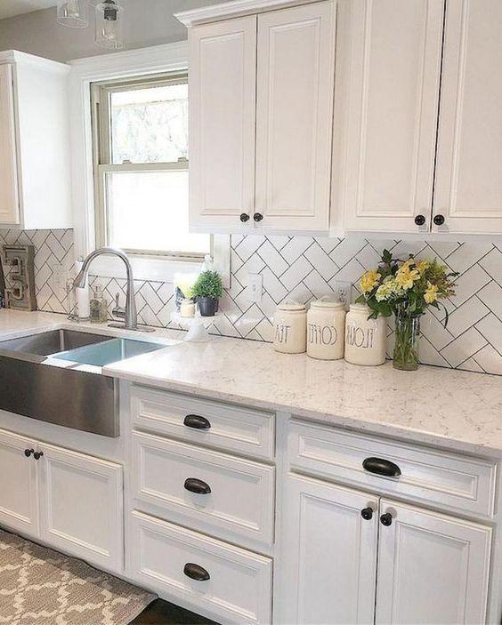 Kitchen Backsplash Ideas 14