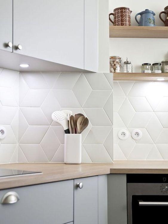 Kitchen Backsplash Ideas 15