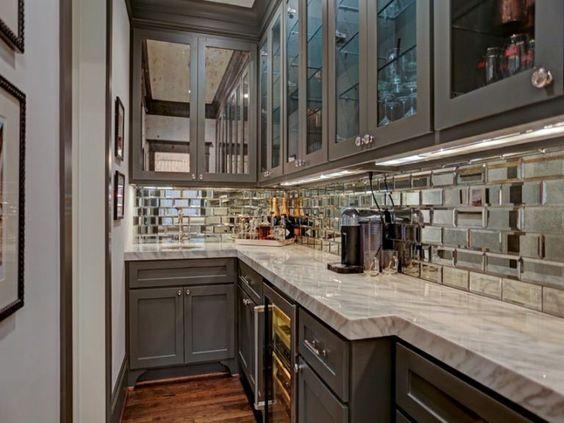 Kitchen Backsplash Ideas 21