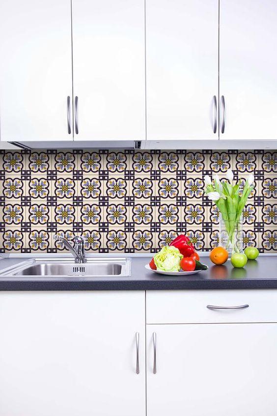 Kitchen Backsplash Ideas 9