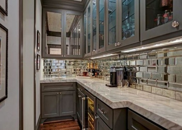 Kitchen Backsplash Ideas feature
