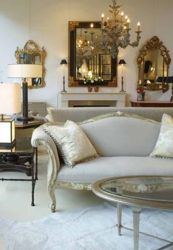Living Room Decor Ideas 11