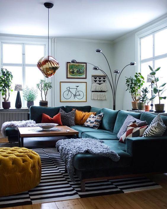 Living Room Decor Ideas 15