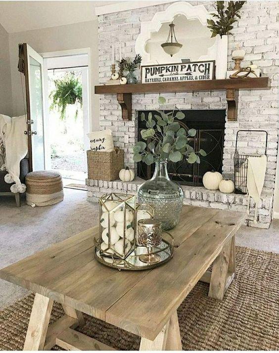 Living Room Decor Ideas 18