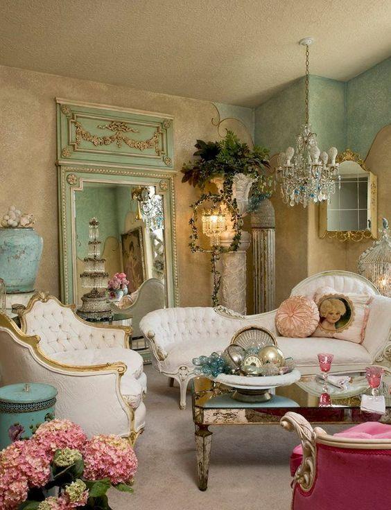 Living Room Decor Ideas 20