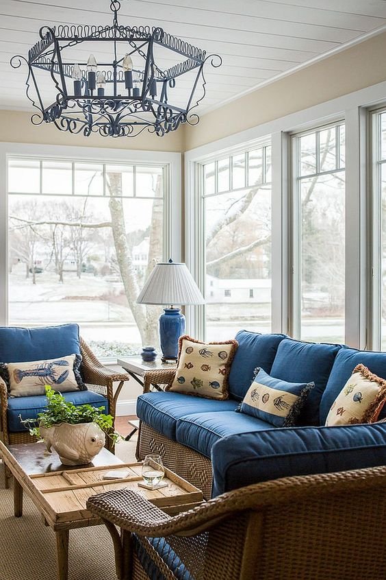 Living Room Decor Ideas 22