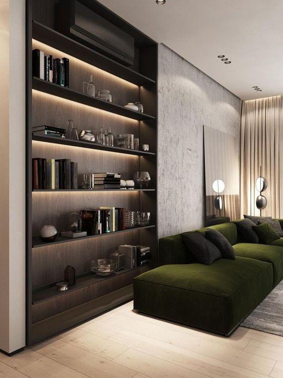 Living Room Decor Ideas 23